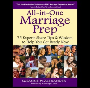 MarriagePrep BookCover